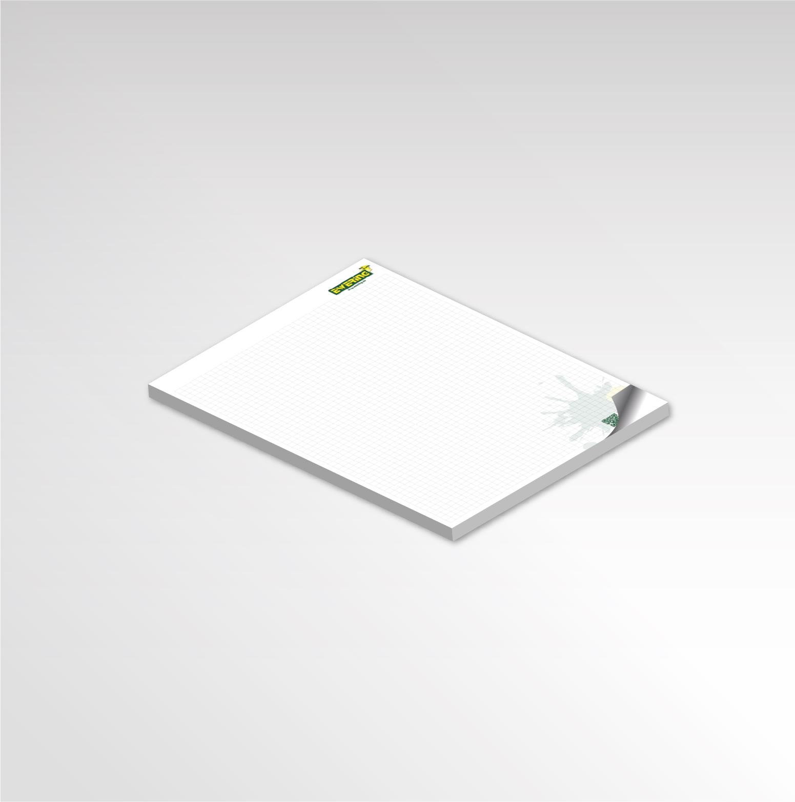 DIN A4 Notizblöcke individuelle Blöcke Printprodukt Werbemittel Ewering
