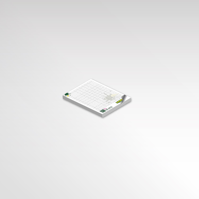 Notizblöcke Werbemittel DIN A5 individuelle Blöcke Ewering Printprodukte