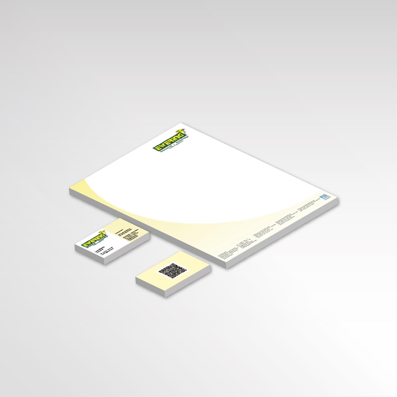 Visitenkarten Briefpapier Printprodukte Werbeartikel Ewering GmbH