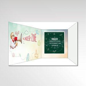 Individuelle Fototapete Layout Entwurf Ewering Raumdesign Fachmarkt Kinderspielecke