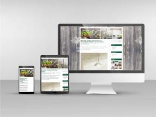 Ewering Blog Website blog.ewering.de responsive Webdesign