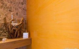 Ewering Exklusiv Marmorputz Frescolori® Badezimmer
