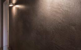 Ewering Exklusiv Marmorputz Frescolori® Flur