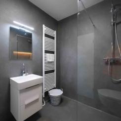 Frescolori Putz Ewering Dusche Bad
