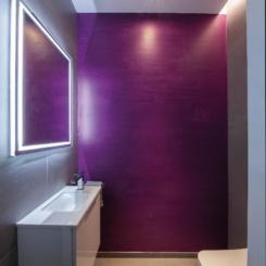 Frescolori Badezimmer Putz Ewering